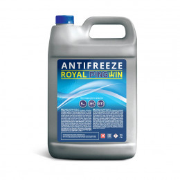 ANTIFREEZE ROYAL PINGWIN G11 готовый - 5кг.
