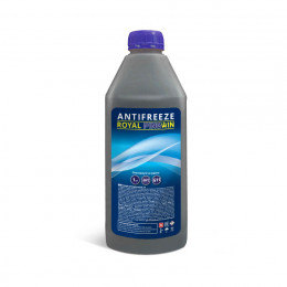 ANTIFREEZE ROYAL PINGWIN G11 готовый - 1кг.