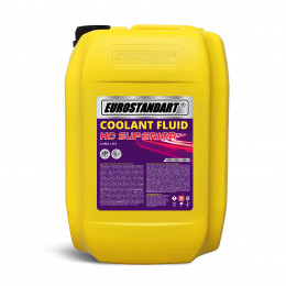 COOLANT FLUID HD SUPERIOR готовый - 10кг.