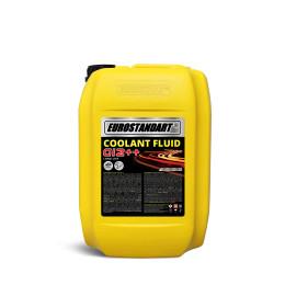 COOLANT FLUID G12++ готовый - 5кг.