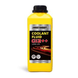 COOLANT FLUID G12++ готовый - 1кг.
